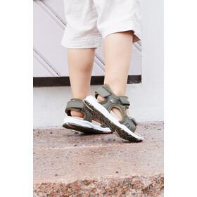 Viking Footwear Anchor Sporty Sandals Kids khaki